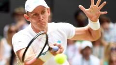 Кевин Андерсън: Развълнуван съм да играя на Sofia Open, елате да ме гледате!