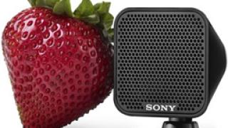 Sony намали тримесечната си печалба с 72 на сто