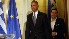 Какво искат гърците от Обама