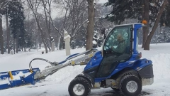 Осигуриха соли за почистването в София