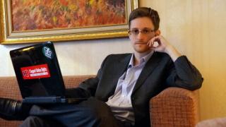Дългогодишен критик съм на Москва, в капан съм в Русия, оплака се Сноудън