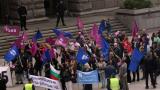 Държавата – последна надежда на работниците от София-БТ