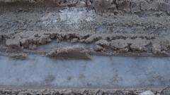 Шуменци негодуват заради кални улици