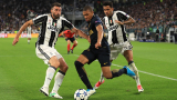 Арсенал се отказа от Килиан Мбапе