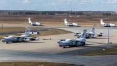 Русия продължава масираната помощ за Италия за борба с коронавируса