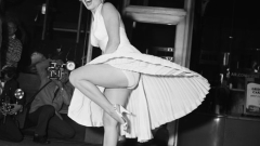 Мерилин Монро е жената с най-култови крака