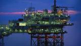 Цената на петрола Brent се движи към 60 долара за барел