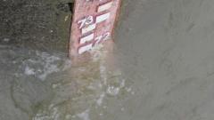 Очакват нивото на Дунав да закове на 7 метра
