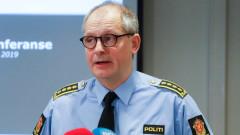 Ученик нападна с нож учители в Осло