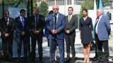 Зам.-министър Николай Павлов присъства на откриването на учебната година в НСА
