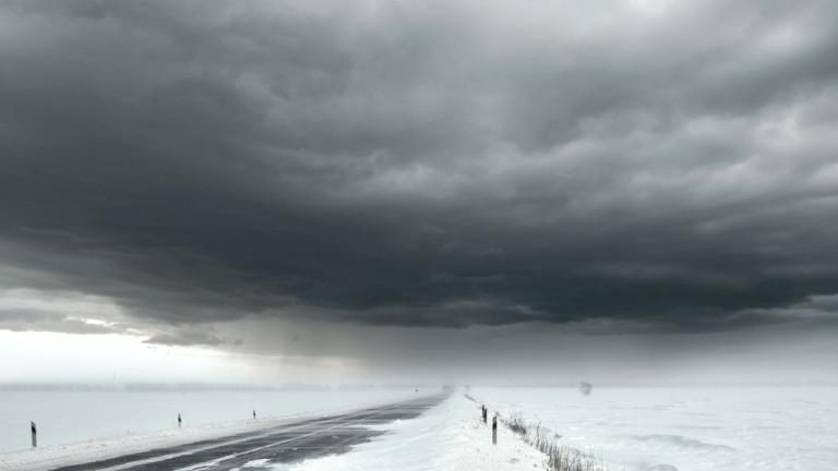 Днес ще преобладава облачно време, с временни разкъсвания над североизточните