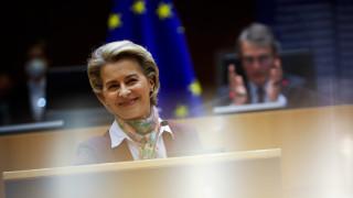 ЕС ускорява доставките на ваксината Pfizer