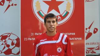 Новият Лео Меси подписа за 3 години с ЦСКА