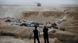9 младежи загинаха след порой в Израел