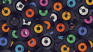 Плочите догонват дисковете по продажби за пръв от 30 години