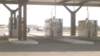 Два нови гранични пункта разкриват на границата ни с Гърция