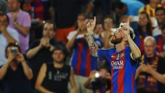 Меси надмина рекорд на Роналдо