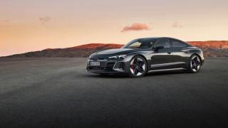 Audi ще произвежда само електромобили от 2026 г.