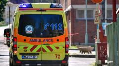 8 загинали и десетки ранени при автобусна катастрофа в Унгария