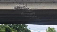 Търновски села чакат вече шест месеца авариен ремонт на мост