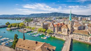 Ето в коя европейска столица се живее най-добре (СНИМКИ)