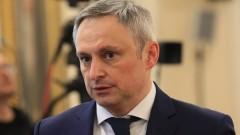 Избраха Радослав Миленков за подуправител на БНБ