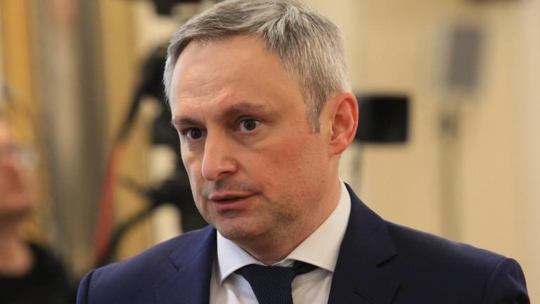 Управителят на БНБ Димитър Радев представи на 20 март пред