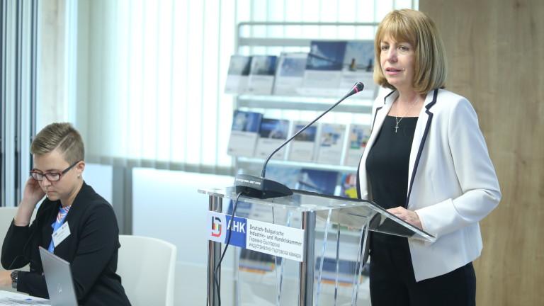 Създаваме четири индустриални зони в София. Това обяви столичният кмет