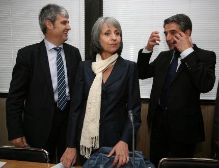 Плевнелиев обеща референдуми, но не и за Белене