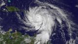 """Ураганът """"Мария"""" връхлита Сейнт Кроа и Пуерто Рико"""