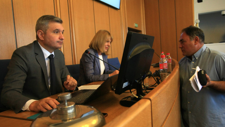 Столичният общински съвет (СОС) при споразумението със синдикатите за увеличение