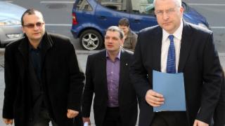 Реформаторите дадоха Стойнев на прокурор, искат оставката му