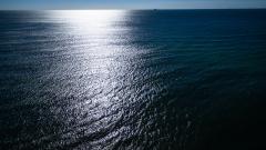 Моряк загина при пожар на турски кораб край Крапец