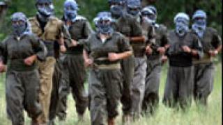 Турция връчи на Ирак списък с кюрдски бунтовници