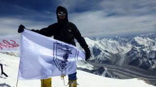 Иван Томов е загинал в Хималаите