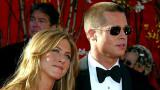 Брад Пит, Дженифър Анистън и ще успее ли Джордж Клуни да ги събере отново
