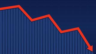 Европа остава в корпоративна рецесия