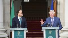 Ирландия: ЕС има предимство на преговорите с Лондон след Брекзит