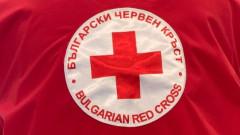 БЧК със софтуерна система за управление на кризисни ситуации в реално време