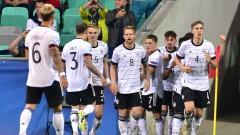 Германия е европейски шампион за младежи!