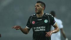 Мехди Бурабия пред ТОПСПОРТ: Защо Левски да не стане шампион още този сезон?!