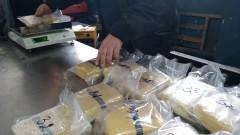 Задържаха албанец на Дунав мост с хероин за 1 млн. и половина лв.
