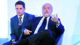 Де Лаурентис не би се разделил с акциите на Наполи за по-малко от 900 млн. евро