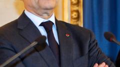 """Франция обмисля вариант за """"хуманитарни коридори"""" в Сирия"""
