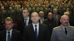 Политиците да започнат да се отчитат пред гражданите, не пред Брюксел, иска Радев