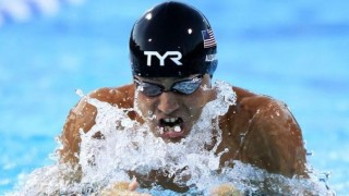 Михаил Александров се отказал от плуването заради допинг