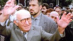 В Правец честват Тодор Живков