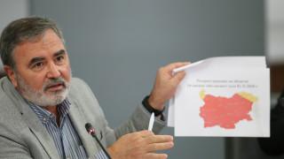 Ангел Кунчев настоява за по-строги мерки