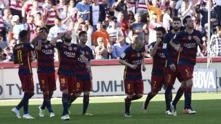 Барса е новият-стар шампион на Испания