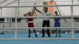 Българските боксьори не спират да впечатляват на Евро 2017